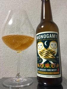 mongamy