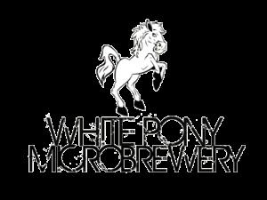 whiteponylogo